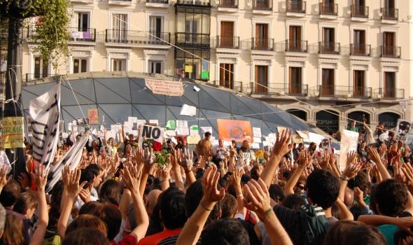 ¿Por qué debe interesarnos la política a los terapeutas ocupacionales?