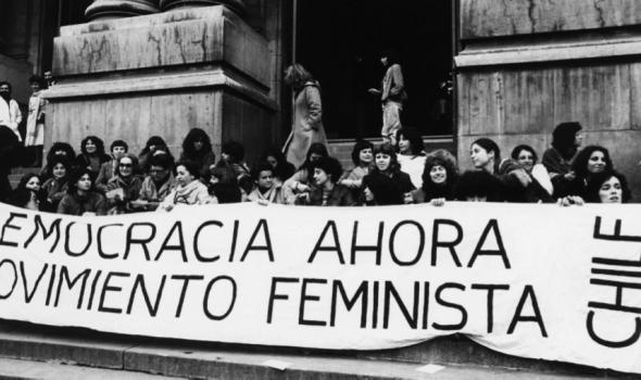 ¿Qué aporta el feminismo a la Terapia Ocupacional?