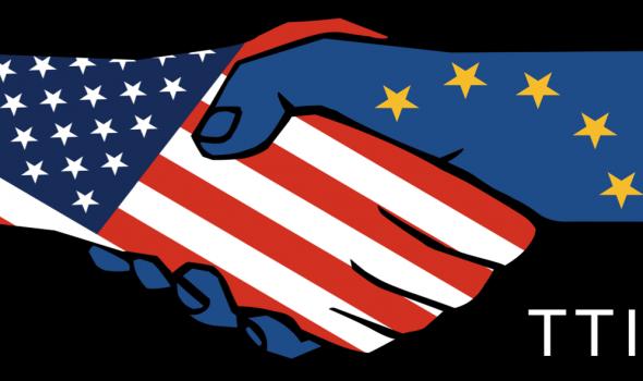 Tratados de libre comercio (TTIP): globalización de mercados frente a derechos humanos