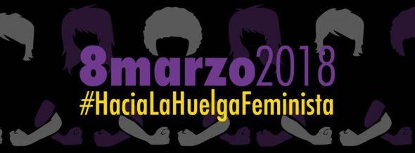 La Terapia Ocupacional ante la Huelga feminista del 8 de marzo